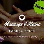 DOSSIER MASSAGE: J'ai testé pour vous le massage 4 mains!