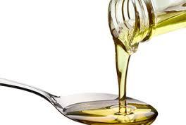 huile = nourrir