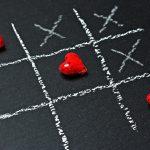 La St Valentin, mon Amour…