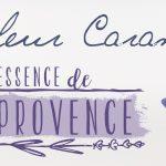 Ce printemps Couleur Caramel nous emmène au cœur de la Provence…