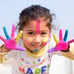 La peau de nos enfants… comment la préservée?!