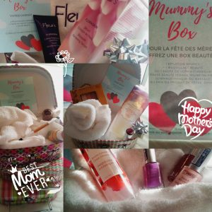 Mummy's Box
