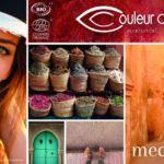 Médina… le look printemps/été 2019 by Couleur Caramel!